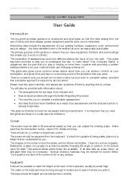it service level agreement it support service level agreement