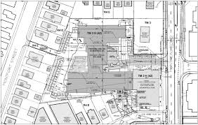 Rideau Centre Floor Plan by 333 Montreal Rd Salvation Army Shelter M 6fl Proposed