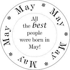 kard mkr free digital may birthday sentiments and calendar