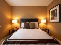 The Shades Of Brown To The Bedroom Interior Design Ideas Home - Simple bedroom interior design