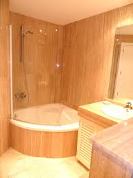 Corner Shower Units For Small Bathrooms Adorable Bathroom Designs Shower Unity Ideas Es Ideal Corner