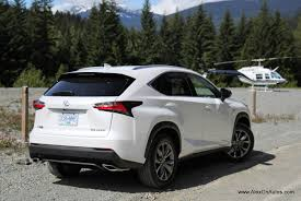 lexus midsize suv 2015 alexonautos review 2015 lexus nx 200t and 300h u2013 riverside green