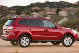 2010 hyundai santa fe warning reviews top 10 problems