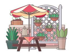 How To Start A Rock Garden by How To Create A Rooftop Garden With Pictures Wikihow