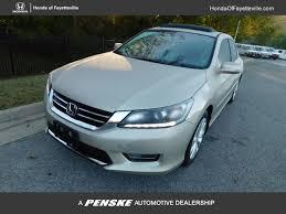 2013 honda accord subwoofer 2013 used honda accord sedan 4dr v6 automatic ex l at fayetteville