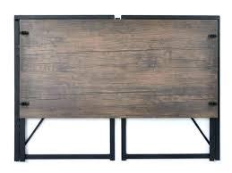 bureau bois noir bureau bois noir table caisson bureau bois noir civilware co