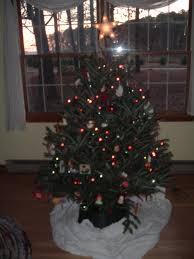diana m davis watercolor chickadee watercolor and christmas tree