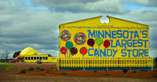 Minnesota how much does it cost to travel the world images Sweet minnesota 39 s largest candy store gets even bigger with JPG