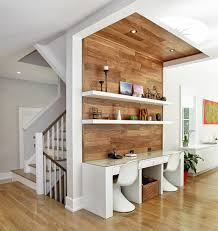 Open Home Office Revamp Home Office Upgrades Comfortable Stylish Productivity