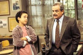Hit The Floor Here We Is Boy - book excerpt from william daniels a k a mr feeny