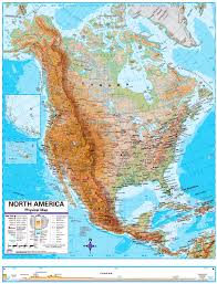 South America Map Physical by Digital Maps U0026 Links Memographer