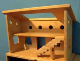 Free Woodworking Plans For Doll Furniture by A Dollhouse Mama Made Them