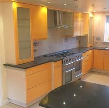 how to paint kitchen cabinets high gloss white can you paint high gloss kitchen cupboards we spray upvc
