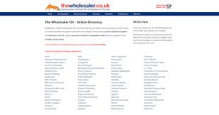 Bulk Wholesale Clothing Distributors Best Drop Shipping Companies 12 Directories For Wholesale