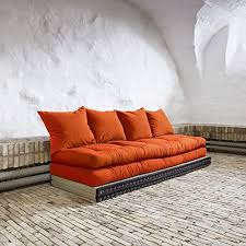 oder sofa karup chico sofa futon auf tatami it s a sofa oder ein bett bis