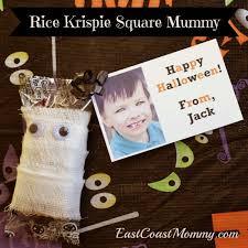 east coast mommy 15 halloween class party treats