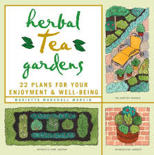 Barnes And Noble Marietta Herbal Tea Gardens 22 Plans For Your Enjoyment U0026 Well Being By