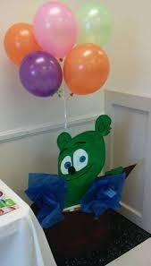 Gummy Bear Decorations Birthday Archives Gummibär