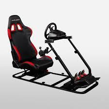 Diy Gaming Chair Ps Combo 200 Racing Simulator Racing Simulator Dxracer