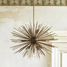 Sunburst Chandelier Starburst Chandelier Style Luxury Starburst Chandelier Lighting