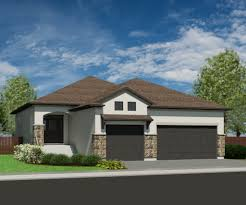 Symmetrical House Plans Mission Home Plans Robinson Plans