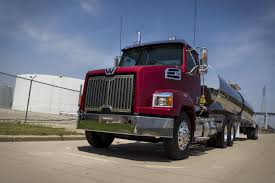 western star trucks get new options truck news