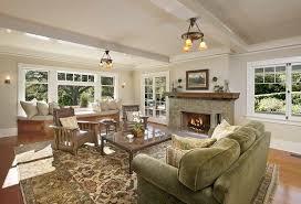 interiors of small homes superior craftsman style decorating interiors small craftsman