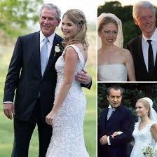 chelsea clinton wedding dress nancee s wedding centerpieces table decorated with white