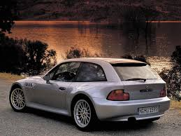 bmw z3 bmw z3 m coupe so much better than the regular z3 cars