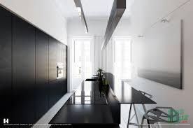 unique black kitchen island and bar combination u2013 freshouz