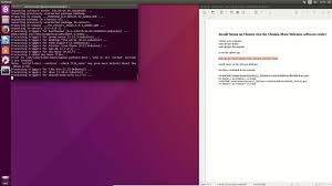 Count Characters Ubuntu How To Install Steam On Ubuntu 16 04 With Ubuntu Mate Welcome