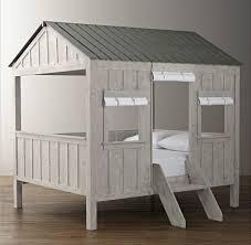 kids cabin bed by restoration hardware cabin kids cabin beds