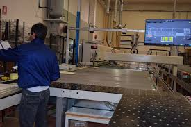 cabinetmakers feed the speed tech tour in italy woodworking network