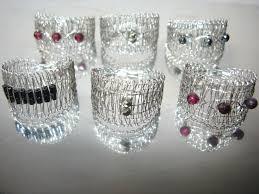wire lace lace jewelry gosiko