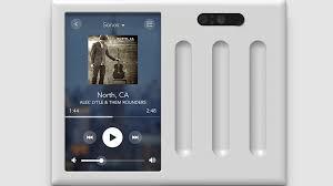 echo compatible light switch launched at ces 2018 brilliant control is prettier amazon echo show