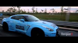 subaru liberty walk liberty walk gtr malaysia by torque x youtube