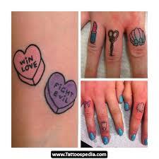 cute girly tattoos 05 jpg http tattoospedia com cute girly
