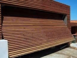 Renlita Overhead Doors Renlita Series 1000 Doors Can Accommodate Custom Materials And