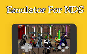 nds emulator free apk nds emulator free of android version m 1mobile
