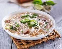 cuisine vietnamienne facile recette souphe pho vietnamienne facile rapide