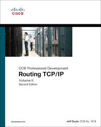 routing tcp ip volume ii ccie professional development 2nd edition