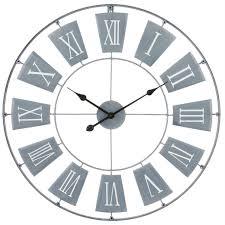 Grande Horloge Pas Cher by Horloge Murale Noir Et Blanc A Cadrans Breitling Horloge Murale