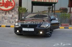 650 bmw used 650 bmw 2007 riyadh black 1496220 car for sale hatla2ee