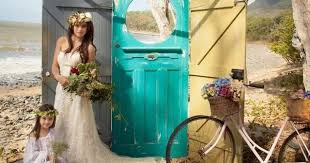 Wedding Arches Hire Cairns Vintage Whimsical Wedding Decor The Vintage Hire Company Cairns