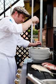 chef de cuisine st louis st louis rooftop restaurant vin de set appearing on cooking channel