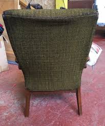 Knoll Rocking Chair Vintage Parker Knoll Rocking Chair In Bishopbriggs Glasgow