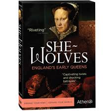 She She She Wolves England U0027s Early Queens Dvd Shop Pbs Org