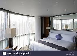 las alcobas hotel designed by yabu pushelberg in the fashionable