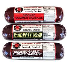 Cheese And Sausage Gift Baskets Ultimate Cheese U0026 Sausage Gift Basket Wisconsin U0027s Best