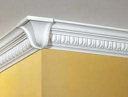 Crown Molding For Vaulted Ceiling by Molding Corner Blocks U2013 Beechridgecamps Com